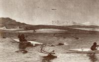 Kayak history 3