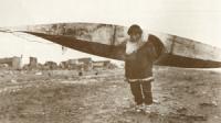 Kayak history 4
