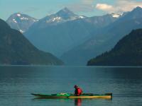 Kayak history 5