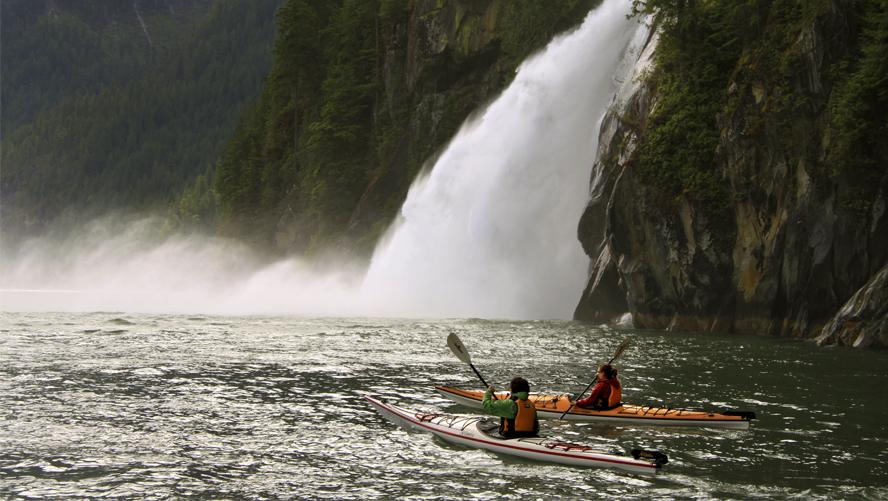 Multi day kayaking tour4