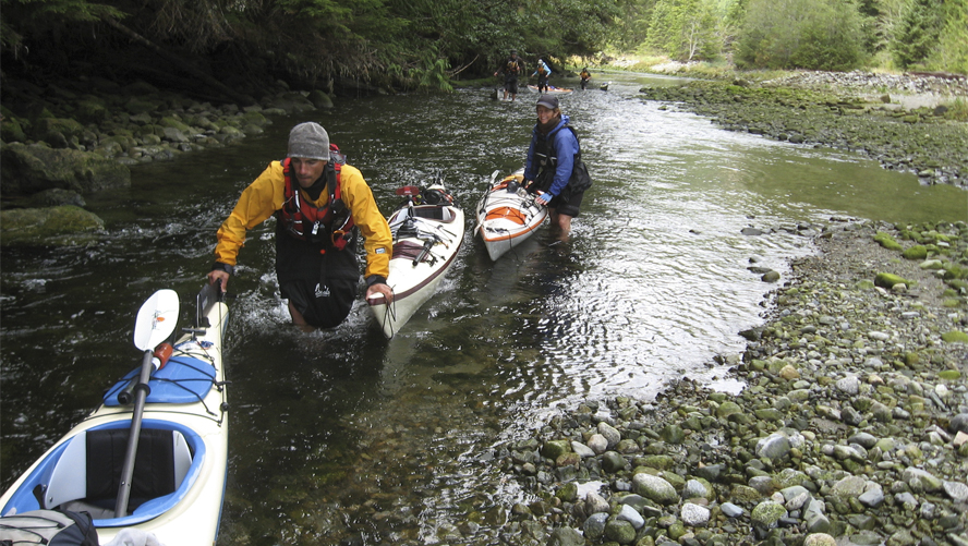 Multi day kayaking tour6