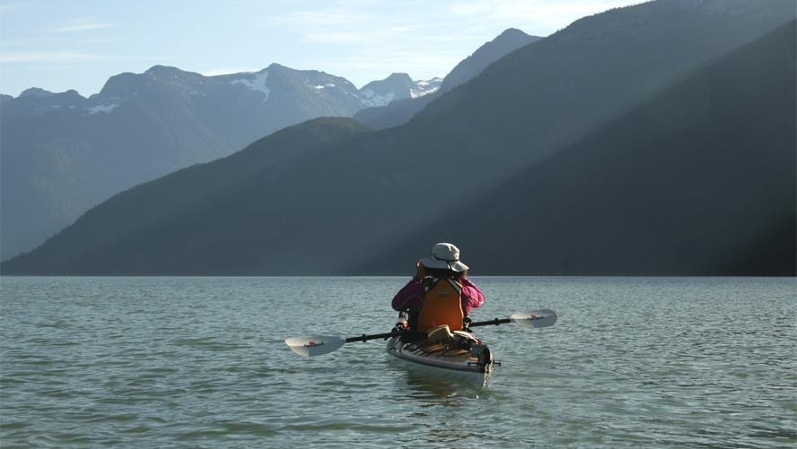 Multi day kayaking tour7
