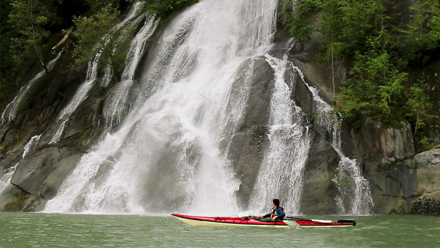 Multi day kayaking tour9